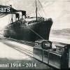 Happy 100th Birthday Panama Canal