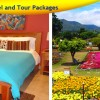 Specials: Tour and Hotel Packages