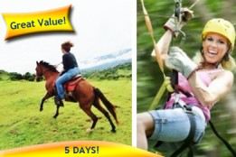 "5-Day Trip: ""Totally Chiriqui"""