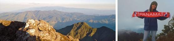 Volcan Baru Sunrise Hike