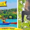 "2-Day Overnight: ""Sun and Sea Kayak"""
