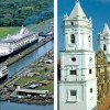 Panama City & Canal Tour