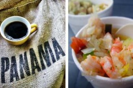 Panama Food and Drink Tour