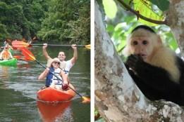 Panama City Jungle Safari Tour