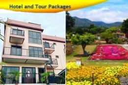 Specials: Tour and Lodging Packages