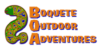 Panama's Boquete Outdoor Adventures