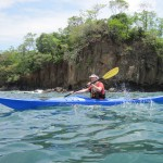 island trip, gulf of chriqui national park, golfo de chiriqui, snorkeling, whales, panama, sea kayaking