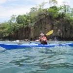island trip, gulf of chriqui national park, golfo de chiriqui, snorkeling, whales, panama, sea kayaking