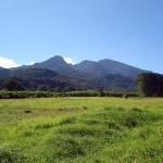volcan baru, baru volcano, panama, boquete, sunrise summit