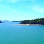 Sea Kayaking in Panama, boca chica, boca brava, hotel,