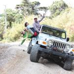 volcan baru, baru volcano, panama, boquete, sunrise summit, jeep tour