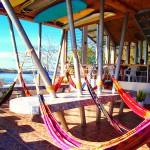 Boca Brava hotel, boca chica, golfo de chiriqui national marine park, panama, hotel boquete