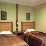 Hotel Ladera Boquete panama