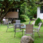 hostal refugio del rio, boquete, panama, cheap accommodations