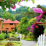 boquete garden inn, hotel in boquete, bed and breakfafast, panama