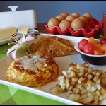 casa de montana, boquete hotel, bed and breakfast in panama,