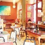 Casa Sucre Coffeehouse Panama, Casco Viejo