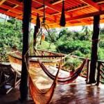dolphin bay hideaway, bocas del toro, panama, hotel