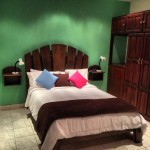 Downtown Suites Boquete Panama Guest Room