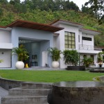 The Haven Spa, Boquete, Panama, accommodations