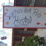 Hostal Suenos del Rio Boquete Panama