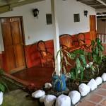 Hotel Fundadores Boquete Panama