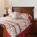 Hotel Rebequet Boquete Panama Guest Room