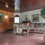 Hotel Rebequet Boquete Panama