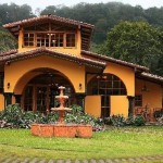 Los Establos Hotel and Resort, Boquete, Panama, accommodations