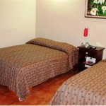 Oasis Hotel Boquete Panama