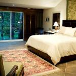 El Panamonte Hotel, Boquete, Panama, accommodations