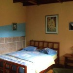 Pension Topas Boquete Panama Guest Room