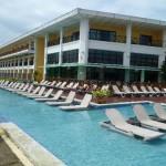 playa tortuga hotel, bocas del toro, panama,