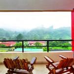 Stone Cabins Hotel Boquete Panama