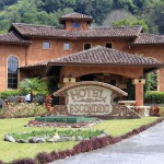 valle escondido resort and hotel, spa, golf, accommodations, boquete, panama