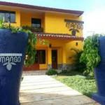 Mango Restaurant, Boquete, Panama, Isla Verde Roundhouses