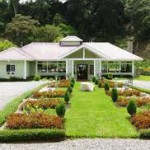 The Rock, Boquete, Panama, The Riverside Inn