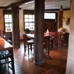 Boquete Fish House, Boquete, Panama, Restaurant, Corvina
