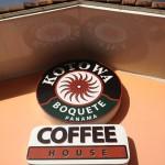 Kotowa Coffee Shop, Boquete, Panama,