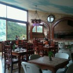 La Posada Boquetena, Boquete, Panama, Argentine Food