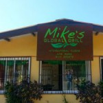 Mike's Global Grill, International Cuisine, Boquete Panama