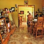 Sugar and Spice, Boquete, Panama Bakery