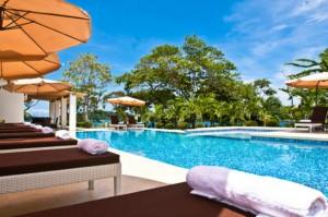 Boca Chica, Boca Brava, Bocas del Mar, Panama, Hotel