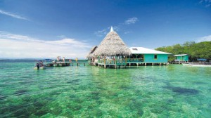 Hotels in Bocas del Toro, Panama, Accommodations