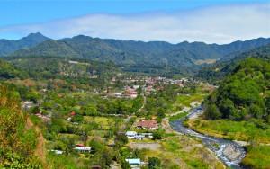 Boquete, Panama, Hotels, Accommodations, Outdoor Adventures, Volcan Baru