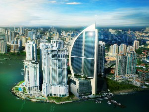 Panama City hotels, accommodations, Panama