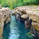 cangilones, mini canyon, gualaca, caldera, panama, boquete, aqua adventure