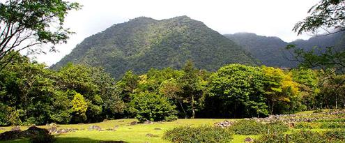 El Valle de Anton, Playa Blanca, Playa Coronado, Playa Farallon, Punta Chame, Santa Fe, Central Panama