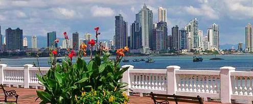 panama city, canal, casco viejo, casco antigua, casca antigua, panama