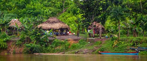 the darien gap panama, indigenous people of panama